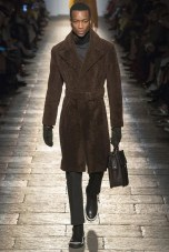 Bottega Veneta 2017 F/W Collection, Pic: : Y.Vlamos Indigital tv