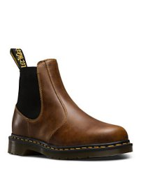 Dr Martins Hardy Leather Chelsea Boot