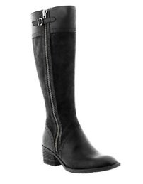 W/F 2017 Born Poly Buckle Boot Women's - The Bay