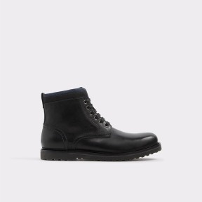Mens Leather ankle boot Style Pohle Aldo Collection 2017 F/W