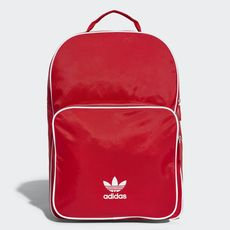 Adidas Mens BackPack SS 18 Red - adidas.com Pinterest