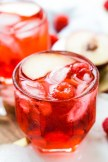 Red Russian cocktail - sugarandsoul.com