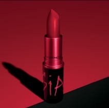 MAC Viva Glam Matte red Sia 2018 SS 18 - mac.com