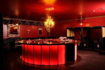 Muzique Night Club Montreal - Red trending