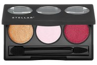 Stellar Stardust lip powder lipstick pallet trending 2018 www.lique.com