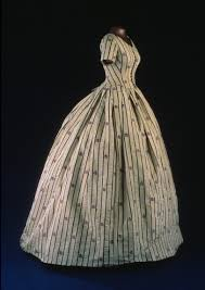 Dress created by Elizabeth Keckley - smithsonian.com