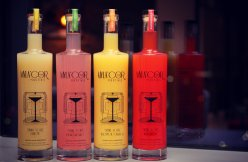 Mylacor Martinis - pinterest pic