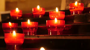 shutterstock pic - Red Candles - trend - SS 18