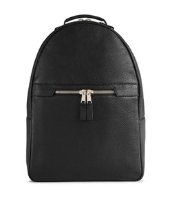 Men's Spring 18 Huntington Leather Back Pack www.reiss.com