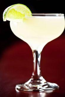 Tequila-Honeysuckle cocktail www.townandcountrymag.com