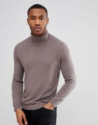Asos Men's Turtleneck Spring 18 collection www.asos.com