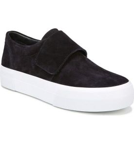 Cage Sneaker Vince... refinery29