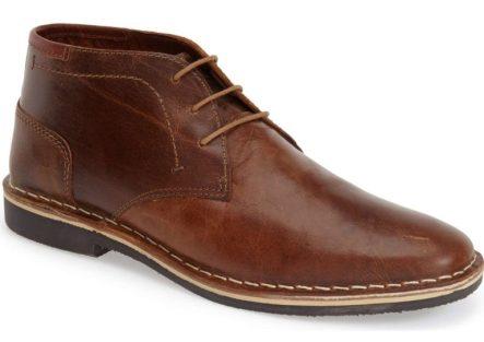 cognac-leather-desert-boots-steve-madden-2017-2018 bestproducts.com