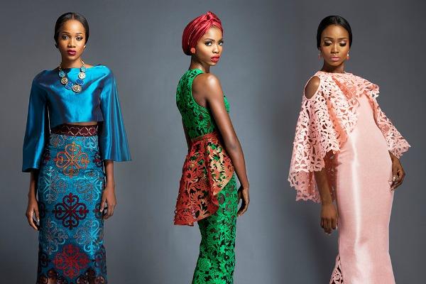 Designer Deola-Sagoe Collection