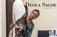 Designer Deola-Sagoe
