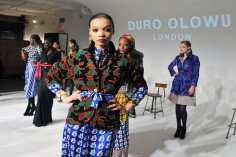 Designer Duro Olowu Collection