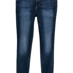 Women's Shaping skinny jeans Plus size H&;M Spring 18 www.hm.com - hm.com.uk