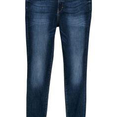 Women's Shaping skinny jeans Plus size H&;M Spring 18 www.hm.com - hm.com.uk