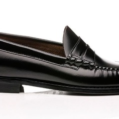 Weejun Penny Loafer G.H. Bass pic fashion means.com
