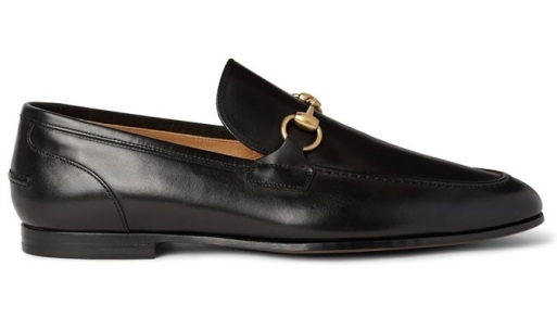Gucci Horsebit Loafer Mr. Porter Spring 18 fashion rams.com