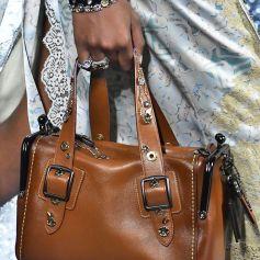 Coach 1941 Handbag Spring 18 Elle.com gettyimages