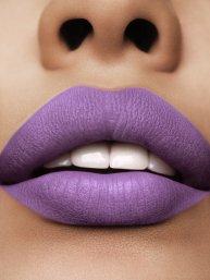 Faux Pas Lust Matte Trance Lipstick..SS18 Pat Mcgrath MUA ...twitter.com