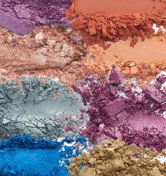 Moodstruck Pressed Eyeshadow Spring 18 collection www.yoniqueproducts.com