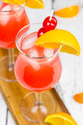 New-Orleans-Hurricane4 april cocktail of the month