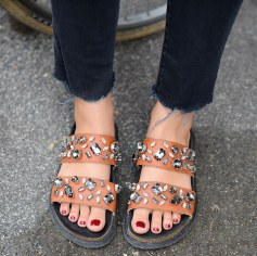 Spring/Summer Pedicure-gettyimages glamour.com