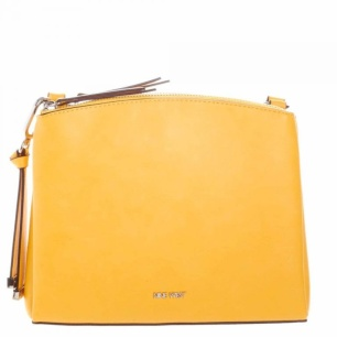 Yellow Nine West-Levona Crossbody-Bag