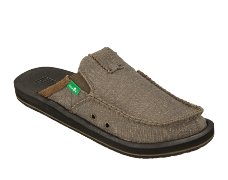 You got my back 2 Mule Sandal Mens SS18 shopsanuk.ca