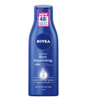Nivea Rich Cream for Feet and Body...amazon.com