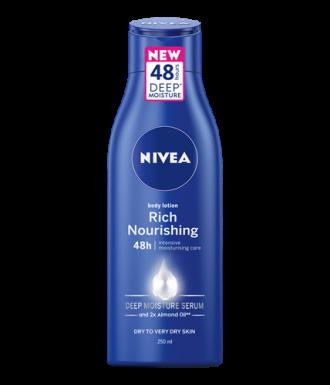 Nivea Rich Cream for Feet and Body...amazon.com