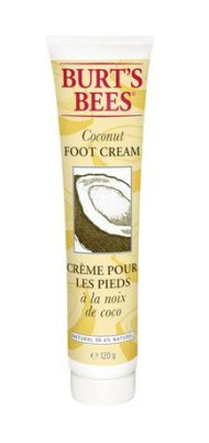 Burt's Foot Cream...amazon.com