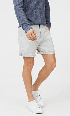 Maddox Short Men's Collection Club Monaco SS18 m.clubmonaco.ca