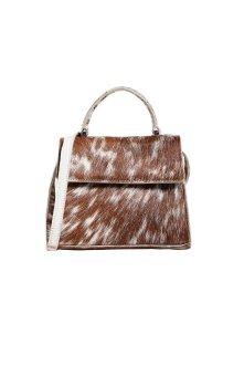 Fall had bag accessory 2018 Maryam Nassir Zadeh - Marlow Bag: elle.com