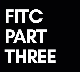 FITC PART THREE September 22nd 2018 Le Livart