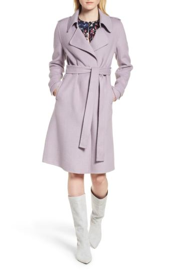 Badgley-Mischka-Double-Face-Wool-Blend-Wrap-Front-Coat pic: www.popsugar.com