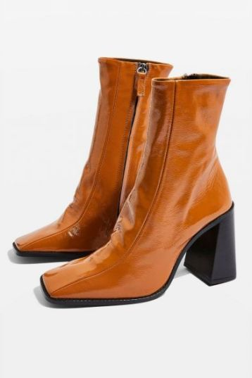 AW 2018 Hurricane Leather Boots www.topshop.com pic: www.refinery29.com