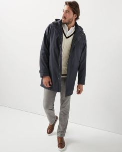 Men's 3-1 Transitional Jacket AW18 www.rw-co.com