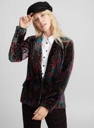 precious-paisley-velvet-jacket www.simons.ca