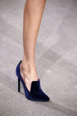 3165c3cdd4295e62770a0ebc0fee25e5 jason wu fall royal blue velvet high heel shoe