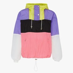 ASTR The Label: Sawyer Windbreaker www.shopbop.com